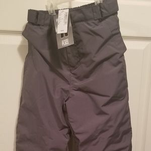 Brand New Children's Place Boys Size 8 Snow Pants